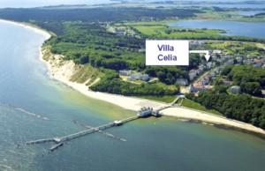 Ferienwohnungen für das Jahr 2012 im Ostseebad Sellin