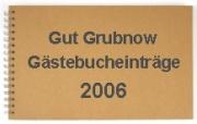 g�stebuch 2006