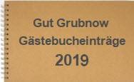 gästebuch 2019