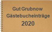 gästebuch 2020