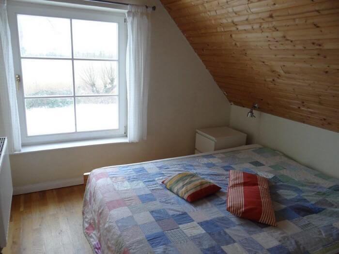 Schlafzimmer 2 Remise