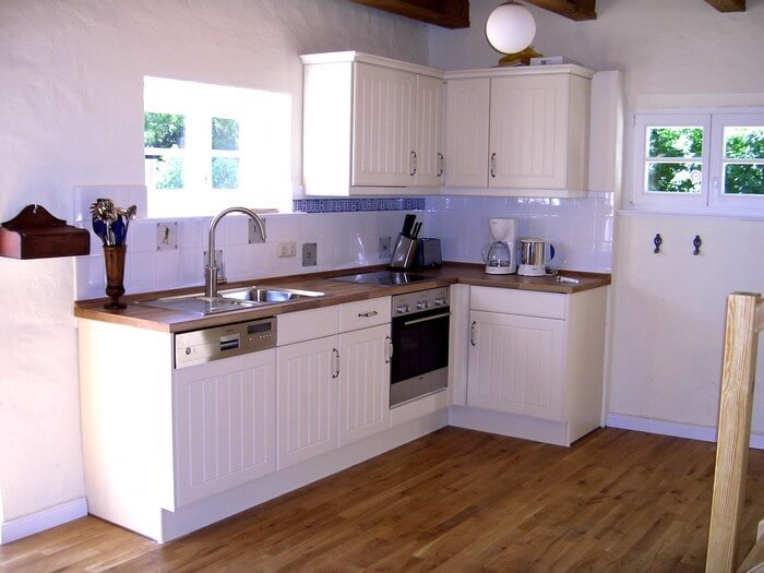 kitchen carriage house