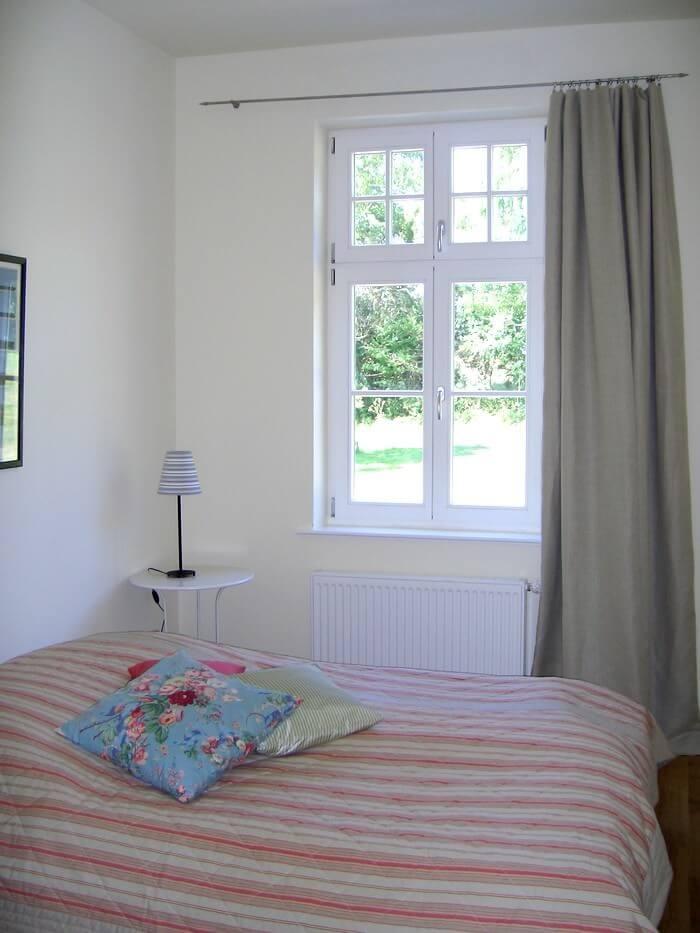 Wohnung 4 Schlafzimmer zum Garten
