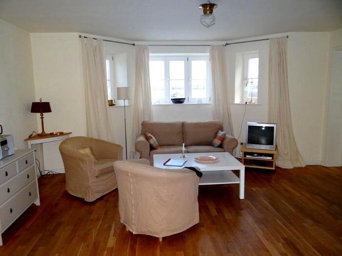 Wohnzimmer Wohnung I