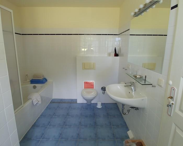 Badezimmer Wohnung I