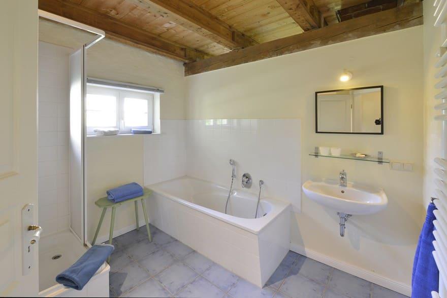 Bathroom Carriage House